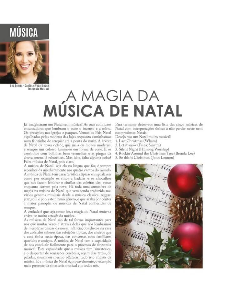 Artigo Natal